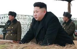 Triều Tiên sắp thử tên lửa đạn đạo liên lục địa