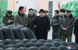 Triều Tiên tuyên bố không có rào cản với chương trình vũ khí