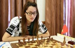 Võ Thị Kim Phụng - Nữ kỳ thủ đa năng của cờ vua Việt nam