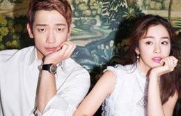 Rain nói gì về đám cưới 1.000 USD với Kim Tae Hee?