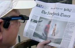 Orcam – Chiếc kính biết đọc dành cho người khiếm thị