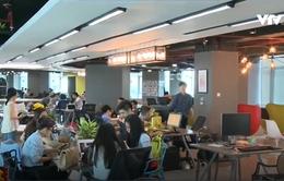 78% DNVVN tại Việt Nam quảng cáo bằng công cụ trực tuyến