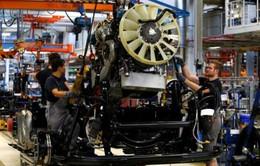 Năm 2016, kinh tế Đức tăng trưởng mạnh nhất trong 5 năm