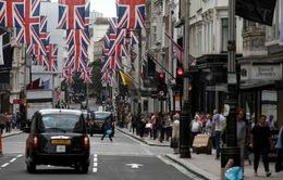 PwC dự báo kinh tế Anh tăng trưởng nhanh nhất trong nhóm G7