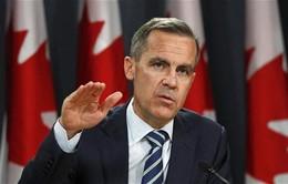 BoE hạ thấp nguy cơ từ Brexit với nền kinh tế Anh