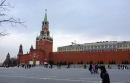 Kinh tế Nga dự báo tăng trưởng mạnh trong năm 2017
