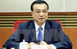 Thủ tướng Lý Khắc Cường cảnh báo khó khăn của kinh tế Trung Quốc