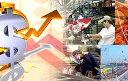 Nhiều kỷ lục kinh tế được lập trong năm 2017