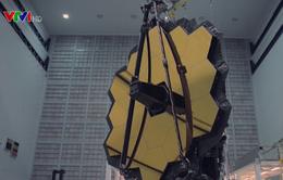 Chuẩn bị ra mắt kính viễn vọng không gian lớn nhất thế giới