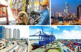 Kinh tế Việt Nam tăng trưởng ổn định trong năm 2017