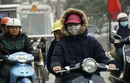 Ngày mai (12/1), miền Bắc đón đợt không khí lạnh tăng cường