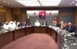 Thổ Nhĩ Kỳ điều gần 200 máy bay chở hàng hỗ trợ Qatar