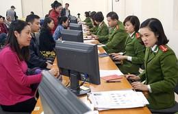 Rút ngắn thời gian xây dựng cơ sở dữ liệu quốc gia về dân cư