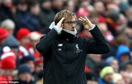 Thua tan tác Leicester City, Jurgen Klopp bị chê bảo thủ