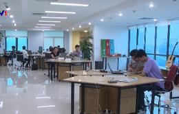 Hà Nội - Thành phố khởi nghiệp