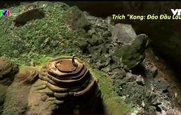 Phim Kong: Skull Island: Đoàn làm phim được hỗ trợ nhiệt tình khi ở Việt Nam