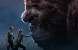 Jordan Vogt-Roberts từng muốn vứt Kong: Đảo đầu lâu vào sọt rác
