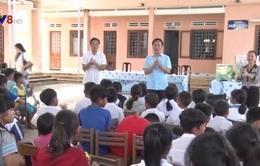 Kon Tum: Tổ chức nhiều hoạt động chăm lo cho các em thiếu nhi