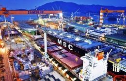 KIF nâng dự báo tăng trưởng kinh tế Hàn Quốc