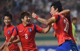 Vòng loại U23 châu Á 2018: Nhận định sức mạnh các đối thủ của ĐT U23 Việt Nam