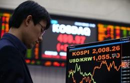 Thị trường tài chính Hàn Quốc vẫn ổn định sau khi Tổng thống bị phế truất