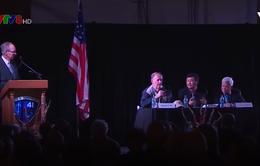 Cuộc hội ngộ lịch sử giữa các cựu phi công Mỹ - Việt Nam