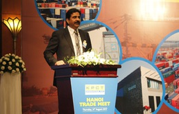 Tăng cường giao thương trong lĩnh vực hàng hải giữa Việt Nam và Ấn Độ