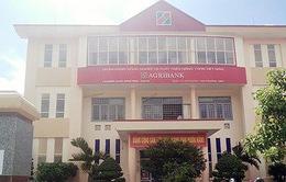 Khởi tố, bắt tạm giam 14 cán bộ Chi nhánh Ngân hàng Agribank Krông Bông, Đắk Lắk