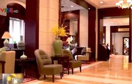 Sofitel Metropole lọt Top 25 khách sạn nghỉ dưỡng tốt nhất thế giới