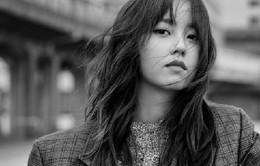Kim So Hyun khoe vẻ đẹp trưởng thành