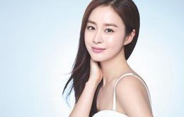 Mang bầu, Kim Tae Hee vẫn làm việc chăm chỉ
