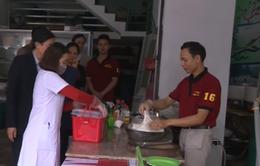 Nhiều mẫu thực phẩm không an toàn tại lễ hội chùa Hương