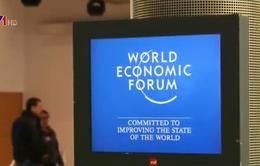 Khai mạc Diễn đàn Kinh tế thế giới Davos 2017
