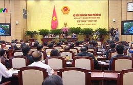 Hà Nội quyết đạt mục tiêu tăng trưởng 8,5 - 9%