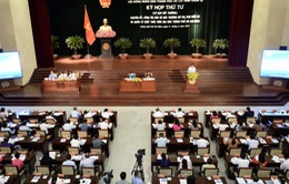 HĐND TP.HCM họp bất thường về bảo vệ môi trường đô thị