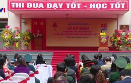 Nhiều hoạt động kỷ niệm Ngày Nhà giáo Việt Nam 20/11 tại Hà Nội