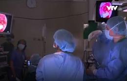 BV Từ Dũ ứng dụng thành công kỹ thuật điều trị ung thư phụ khoa
