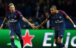 PSG đem Mbappe đổi tân binh đắt giá của Barca