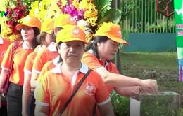 1.000 cán bộ công nhân viên Công ty OPC tham gia ủng hộ đồng bào miền Trung