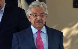Ngoại trưởng Pakistan thúc giục hủy các chuyến thăm của quan chức Mỹ