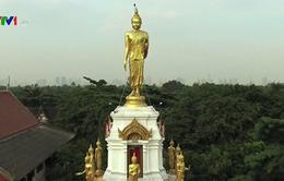 """Chính phủ Thái Lan công bố kế hoạch bảo tồn """"Lá phổi xanh"""" Bangkok"""