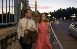 """La La Land là phim có doanh thu """"khủng"""" nhất tại Oscar 2017"""