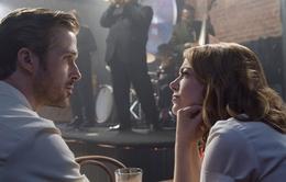 Quả cầu vàng 2017: Phim xuất sắc sẽ gọi tên Moonlight và La La Land?