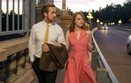 """La La Land lập kỷ lục """"khủng"""" với 14 đề cử Oscar"""