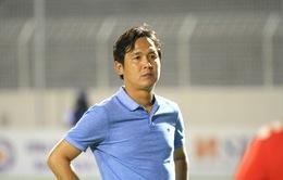 Cựu tuyển thủ Nguyễn Minh Phương trở thành HLV SHB Đà Nẵng