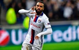 Chuyển nhượng bóng đá quốc tế ngày 25/6/2017: Lyon hét giá 65 triệu euro cho Lacazette