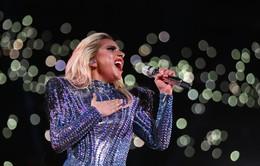Lady Gaga bắt đầu chuyến lưu diễn vòng quay thế giới ngay sau Super Bowl 2017
