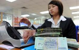 Lãi suất liên ngân hàng giảm 5 tuần liên tiếp