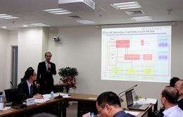 VTV tổ chức Hội thảo nghiên cứu triển khai hệ thống liên kết giữa truyền hình và internet