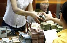 Lãi suất liên ngân hàng tiếp tục giảm sâu